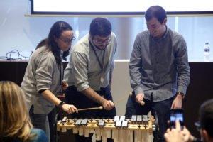 8 razones para realizar un Team Building de Musicaparatodos