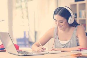 Música y teletrabajo ¿Ayuda a concentrarse más?