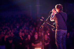 ¿Cómo conseguir una canción personalizada para tu evento?